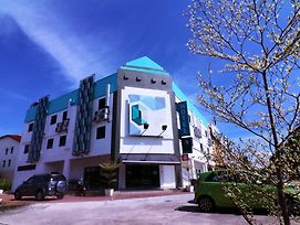 Nida Rooms Johor Danga Bay Choice photos Exterior