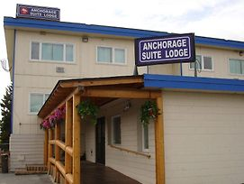 Anchorage Suites Lodge photos Exterior