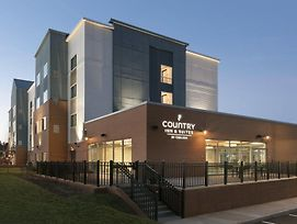 Country Inn & Suites By Radisson, Charlottesville-Uva, Va photos Exterior