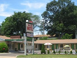 Twi Lite Motel photos Exterior