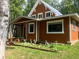Talkeetna Dall House photos Exterior