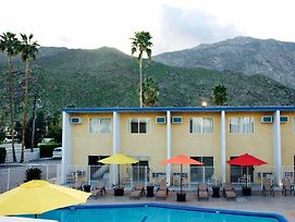 Delos Reyes Palm Springs photos Exterior