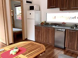 Bungalow Eco Mobile Homes Omis photos Exterior