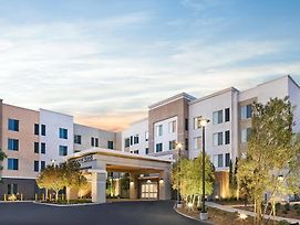 Homewood Suites By Hilton Aliso Viejo - Laguna Beach photos Exterior