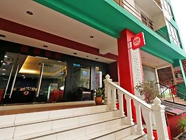 Nida Rooms Johor Bahru City Center photos Exterior