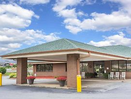 Days Inn By Wyndham Wilkesboro photos Exterior