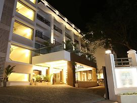 Lemon Tree Hotel Candolim photos Exterior