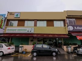 Nida Rooms Johor Skudai Parade Greenery photos Exterior