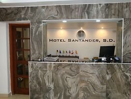 Hotel Santander Sd photos Exterior