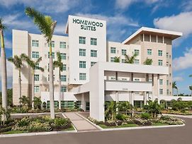 Homewood Suites By Hilton Sarasota Lakewood Ranch photos Exterior