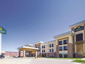 La Quinta Inn & Suites By Wyndham Pampa photos Exterior