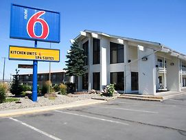 Motel 6 Madras photos Exterior