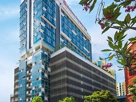 Hilton Garden Inn Singapore Serangoon photos Exterior