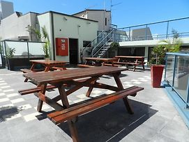 Jackaroo Hostel Sydney photos Exterior