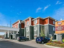 Best Western Plus Chestermere Hotel photos Exterior