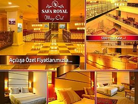 Safa Royal Museum Hotel photos Exterior