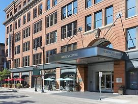 Homewood Suites By Hilton Grand Rapids Downtown photos Exterior