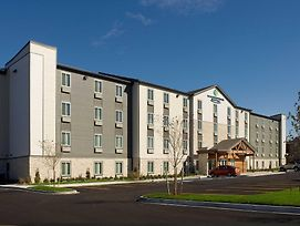 Woodspring Suites New Orleans Airport photos Exterior