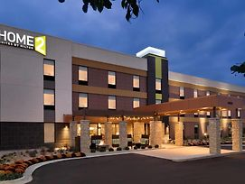 Home2 Suites By Hilton Joliet Plainfield photos Exterior