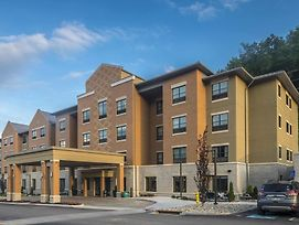 Best Western Plus The Inn At Franciscan Square photos Exterior