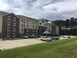 Woodspring Suites Mobile Daphne photos Exterior