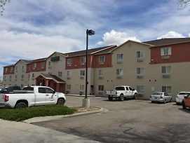 The Sterling Hotel And Extended Stay photos Exterior