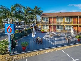 Motel 6 San Diego Southbay photos Exterior