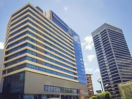 Hilton Garden Inn Montevideo photos Exterior