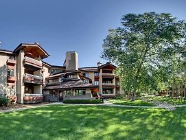 Trappeurs Crossing Resort And Spa By Steamboat Resorts photos Exterior