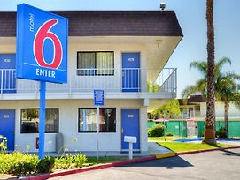 Motel 6 Santa Nella - Los Banos - Interstate 5 photos Exterior