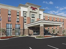 Hampton Inn Westfield photos Exterior