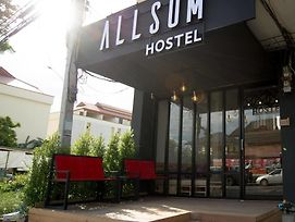 Allsum Hostel photos Exterior