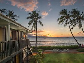 Lahaina Ocean'S Edge photos Exterior