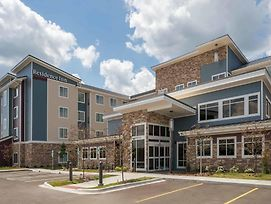 Residence Inn Wheeling-St. Clairsville, Oh photos Exterior