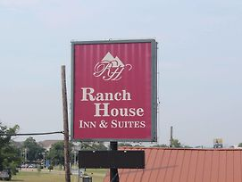 Ranch House Inn And Suites photos Exterior