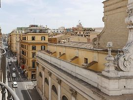 Home Town At Spanish Steps photos Exterior