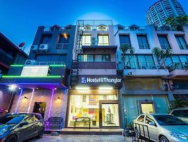 Hostel At Thonglor photos Exterior