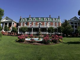 The Martha Washington Inn And Spa photos Exterior