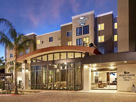 Homewood Suites By Hilton San Diego Mission Valley/Zoo photos Exterior