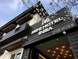 Mini Hotel Insa photos Exterior