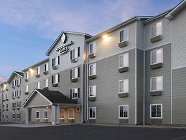 Woodspring Suites Greenville photos Exterior