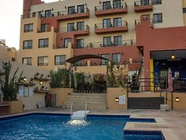 Grand Hotel Madaba photos Exterior