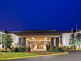 Best Western New Albany photos Exterior
