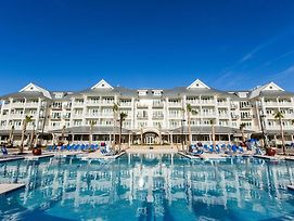 The Beach Club At Charleston Harbor Resort And Marina photos Exterior