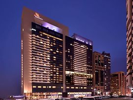 Marriott Hotel Downtown, Abu Dhabi photos Exterior