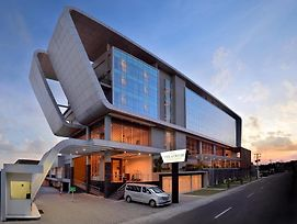 The Atrium Hotel And Resort Yogyakarta photos Exterior