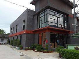 Khunpa Boutique Hotel photos Exterior
