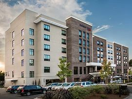 Springhill Suites By Marriott Charleston Mount Pleasant photos Exterior