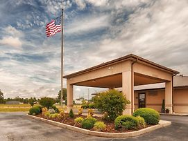 Super 8 By Wyndham Mcgehee photos Exterior
