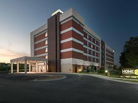 Home2 Suites By Hilton Charlotte University Research Park photos Exterior